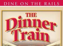 Branson Scenic Railway Dinner Train